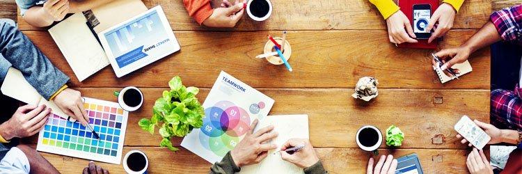 Trendy w Web Designie #1 – rok 2015