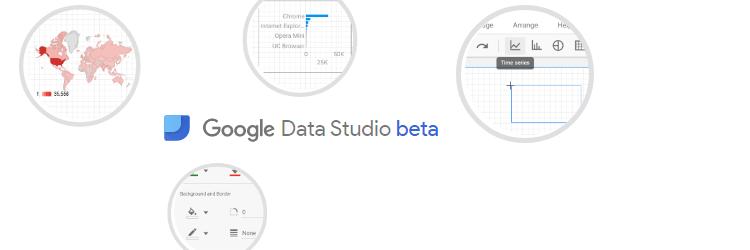 Google Data Studio – Nowy poziom raportowania