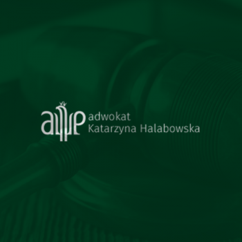 Adwokat Katarzyna Halabowska