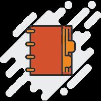 Teczki z logo Twojej firmy