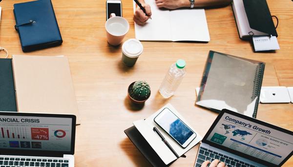 Strona internetowa - wizytówka nowoczesnego przedsiębiorstwa