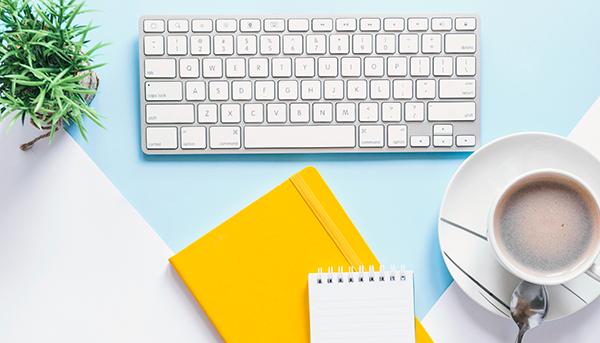 Przygotowanie listy tematów na bloga