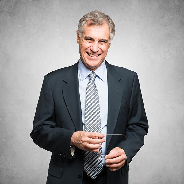 Portret biznesowy - wykreuj profesjonalny wizerunek