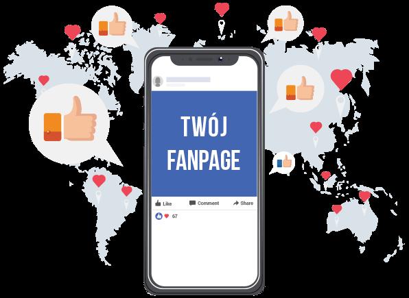 Dlaczego warto prowadzić Fanpage na Facebooku